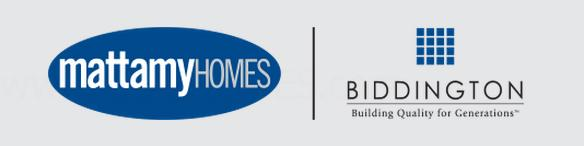 Mattamy Homes & Biddington